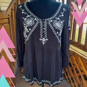 Maurices Printed Top